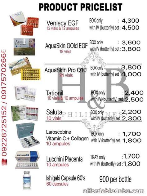captiva skin care product philippines picture 9