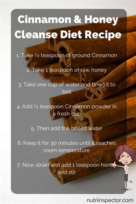 cinammon for weight loss recommended dosage picture 7