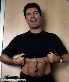 testosterone chest hair growth picture 13