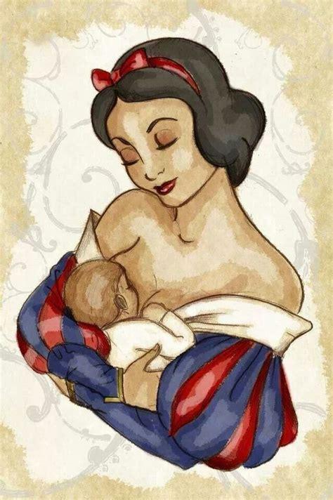 breast feeding on deviantart picture 6