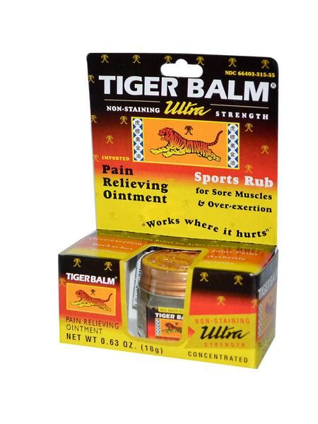 tiger balm on acne picture 6