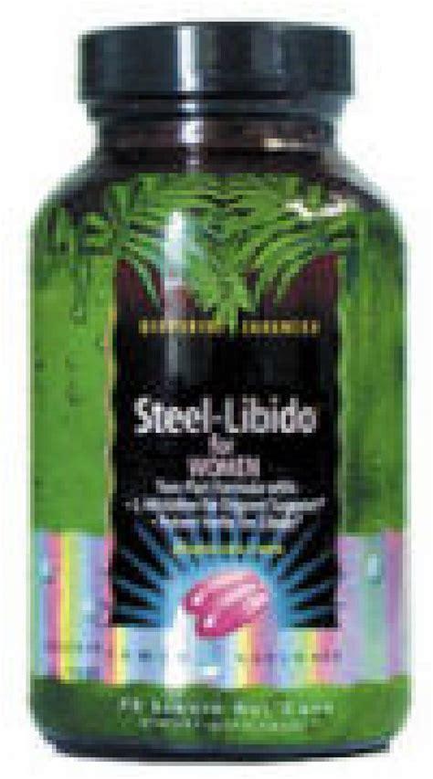 irwin naturals steel libido for women picture 4