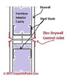 control joint for sheetrock walls picture 5