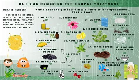 home remedies for herpes picture 7