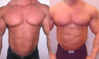 the result for men ith big breast after the use of picture 4