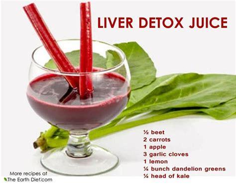 liver detox juice picture 1