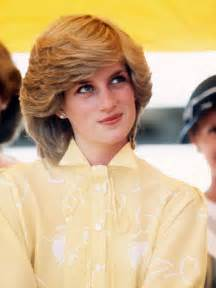 princess di's hair styles picture 5