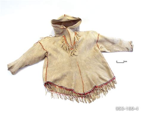 caribou skin clothing picture 7