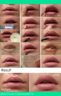 how i make my lips smaller picture 11