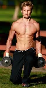 bodybuilding austin thomas picture 3