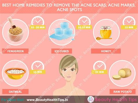 cure for red spots from acne picture 4