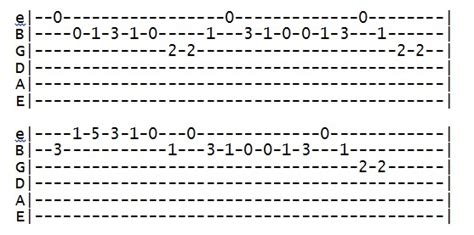smoke on the water guitar tab picture 15