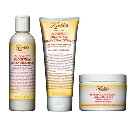 kiehl skin and hair products picture 3
