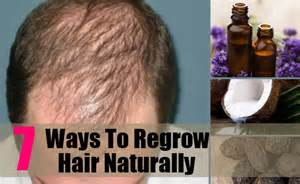 secrets to regrow hair picture 9