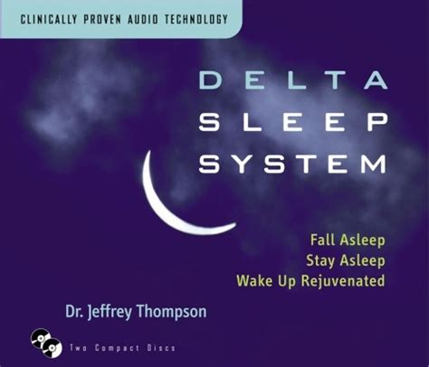delta sleep system picture 2