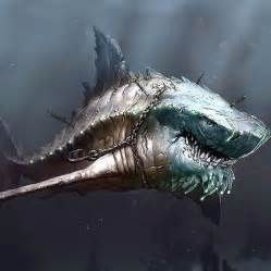 prehistoric sharks h picture 6