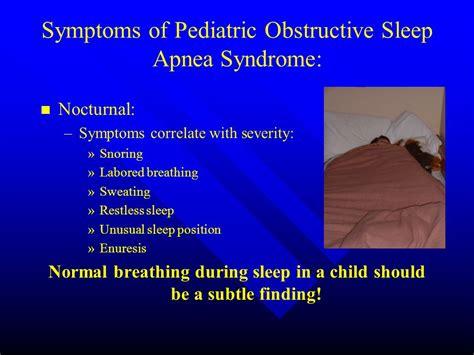 symptoms of obstructive sleep apnea picture 6
