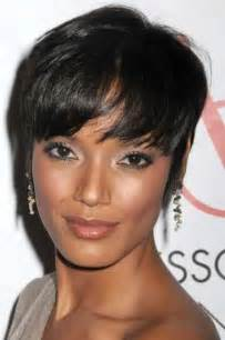 black women hair cuts picture 1