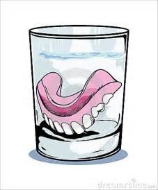 false teeth picture 5