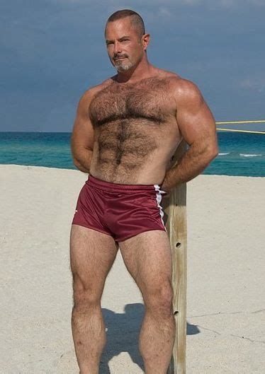beefy hairy men picture 11