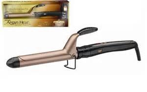 argan heat curling iron review picture 3
