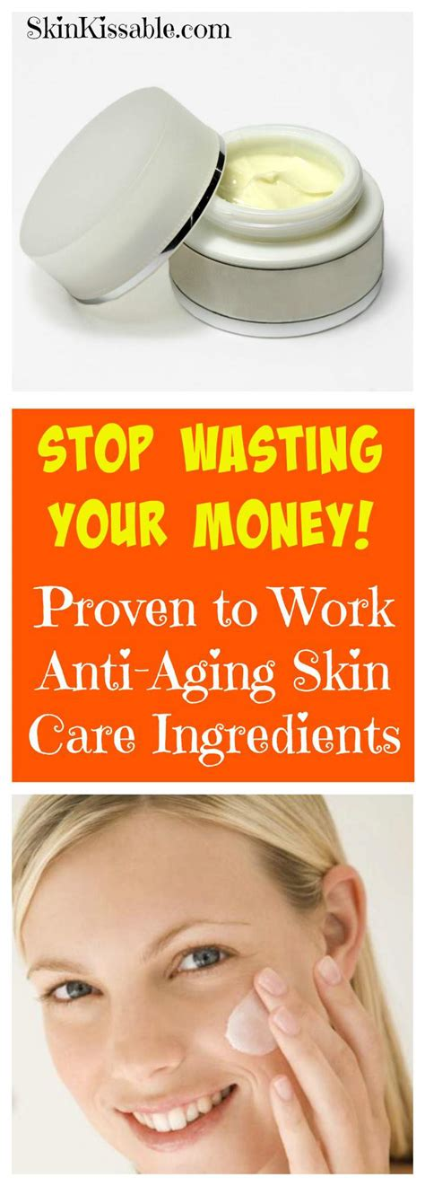 skin care work revitol aging ingredients picture 3
