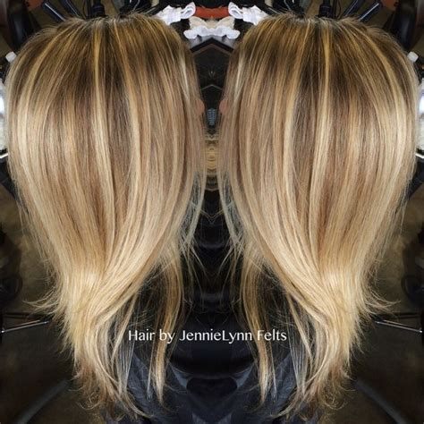 foil hair highlights hair regrowth picture 1
