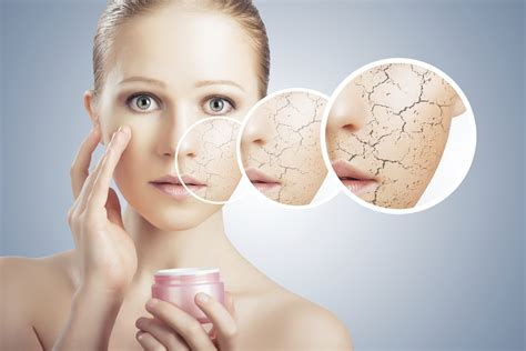 dry skin and hair treatment picture 3