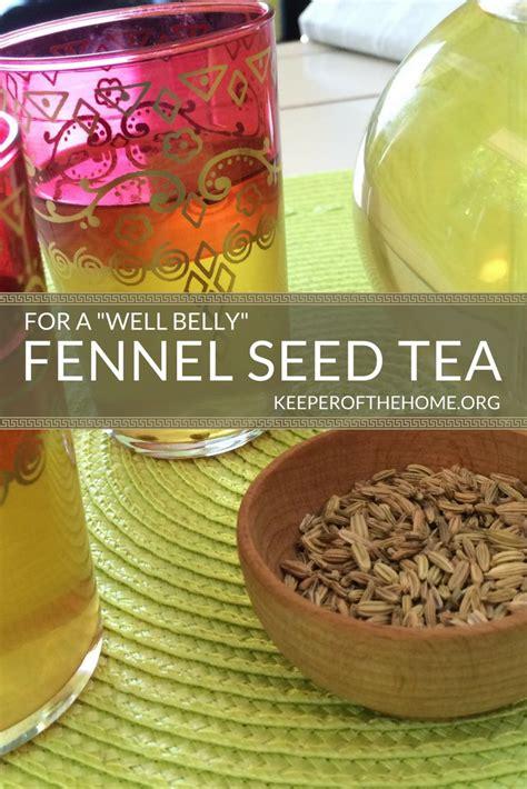 fennel tea benefits picture 22