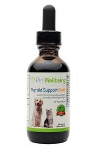 thyroid support gold for cats picture 1