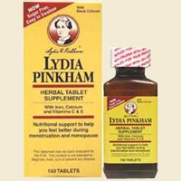 lydia pinkham herbal liquid supplement to conceive girls picture 9