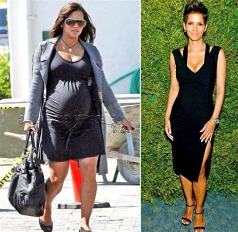 halle berrys weight loss tips picture 1