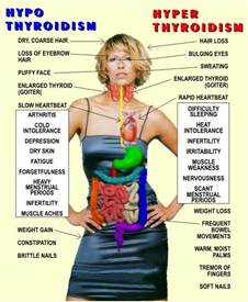 hyperthyroidism medication and diarrhea picture 1