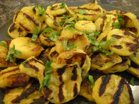 grilled plantains picture 7