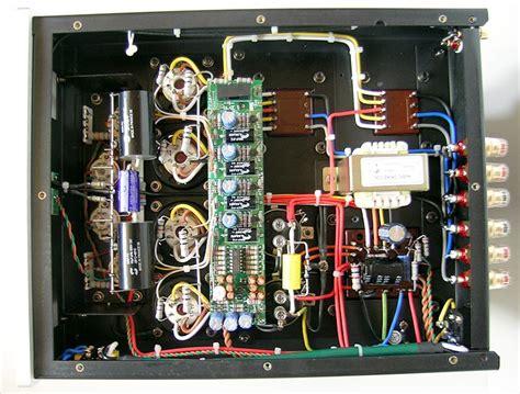 power precision amp picture 2