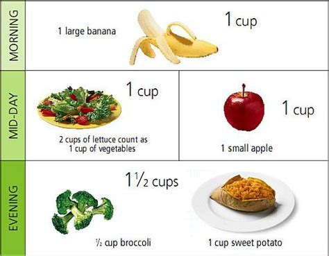 diet fruit and vegetables only picture 3