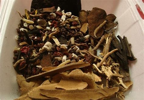 what chinese herbs help fatty liver picture 9
