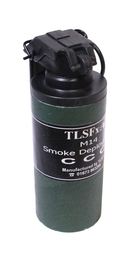 smoke grenades picture 5