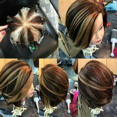 hair color techniques picture 10