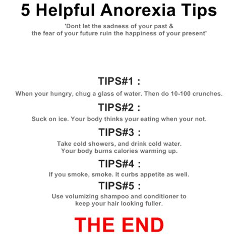 anorexia diet picture 9