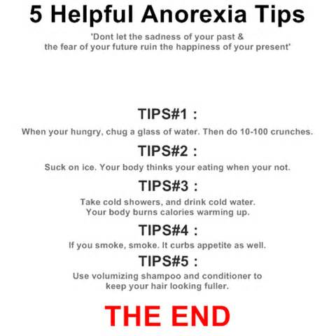 anorexic diet picture 17