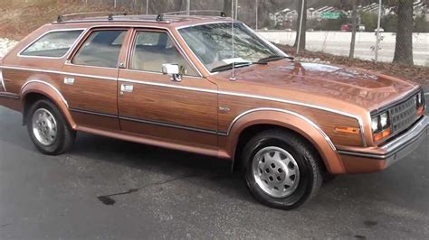 for sale wyoming amc eagle picture 1