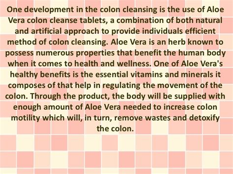 what colon cleansers are safe to use for picture 1