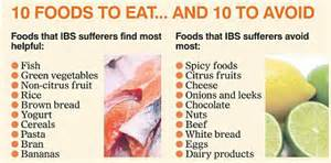 diet for irritable bowel syndrome picture 13