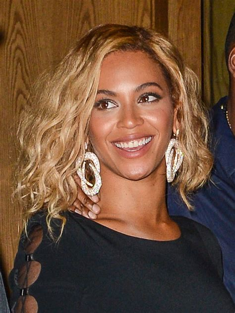 beyonce's hair styles picture 2