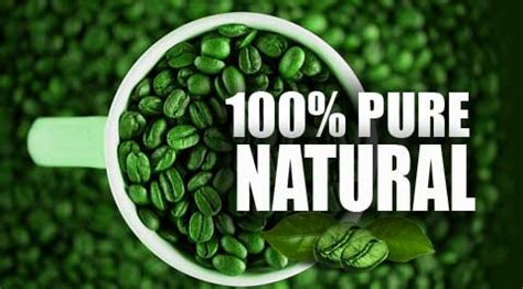 pure green coffee bean fda approved picture 1