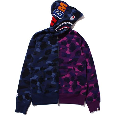 incoming search terms keywordluv bape zip up hoodies picture 8