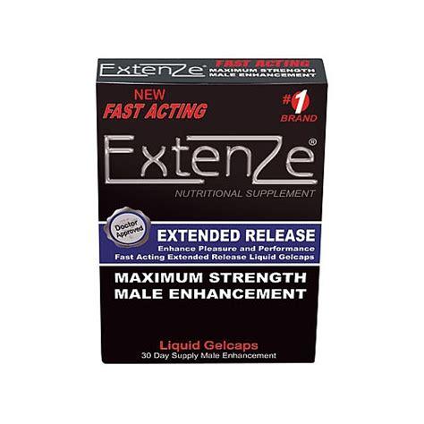 extenze male enhancement picture 2