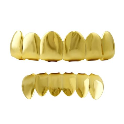 cheapest wholesale price on gold teeth picture 8