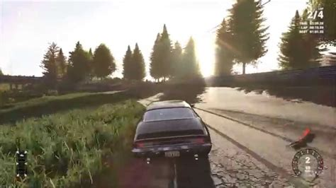 american muscle car games picture 1